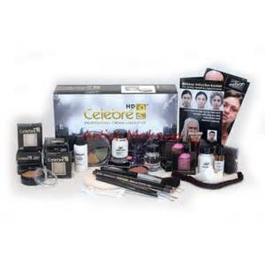Professional Special Effects Makeup Kits Mehron Celebre Cream Professional Complete Makeup Kit Student Stage Theatrical