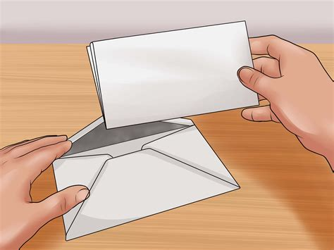 Letter Wikihow How To Write A Business Letter With Sle Letters Wikihow