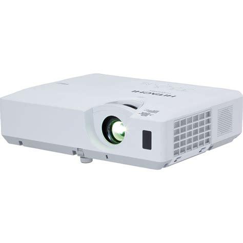 Lu Lcd Projector Hitachi hitachi cp wx4041wn 4000 lumen wxga lcd projector cp wx4041wn