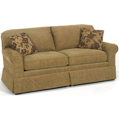 Temple Sofas by Temple 7800 76 Hton Sofa Discount Furniture At Hickory
