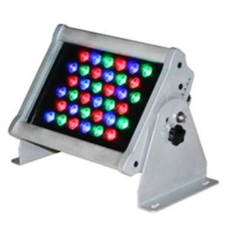 Led Outdoor Flood Lighting China 36w 36 1w Outdoor Led Flood Light Rl Flb36h1 China Outdoor Led Flood Light Outdoor