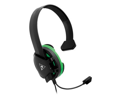 xbox one chat headset xbox turtle beach ear force recon chat headset xbox gamer reviews