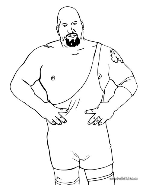 wwe coloring pages online wwe coloring pages free printable pictures coloring