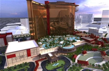 three new casinos/resorts coming to las vegas very soon