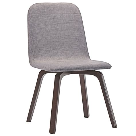 Foam For Dining Chairs Assert Dining Memory Foam Side Chair
