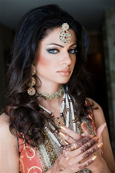 Indian Hairstyles by 20 Best Indian Bridal Hairstyles For Your Wedding