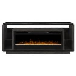 david media console electric fireplace wayfair
