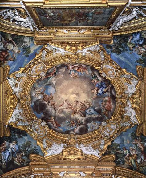 soffitto dipinto soffitto dipinto 1642 di pietro da cortona 1596 1669