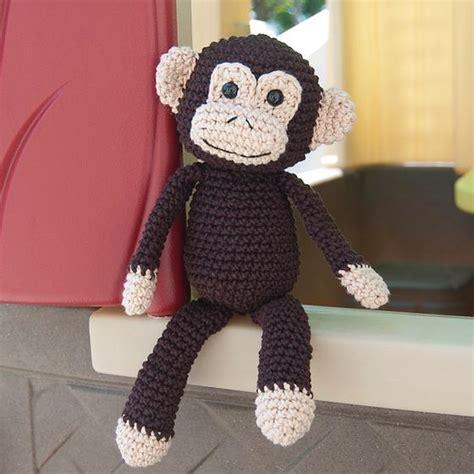monkey knitting pattern free monkey business crochet knitting patterns and