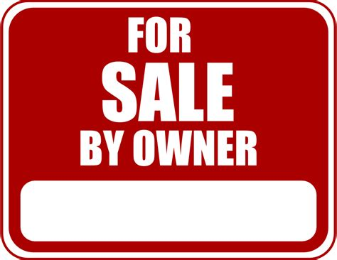 for sale sign free clipart best