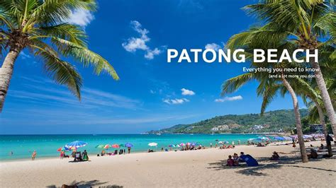 best beaches on phuket phuket travel guide everything you need to about phuket