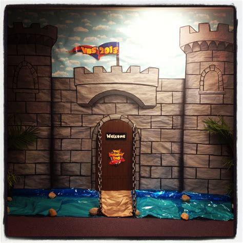 medieval decorations castle decorations vbs castle decorations pinterest