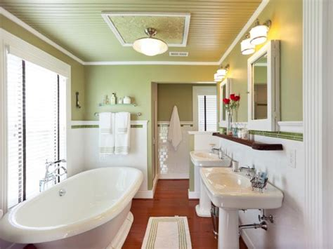 diy network bathroom ideas master bathroom from cabin 2011 diy network