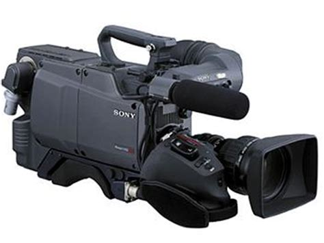 sony bvp e30ph broadcast video camera