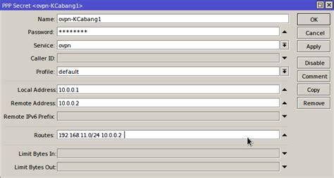 membuat openvpn di mikrotik membuat openvpn server dan openvpn client di mikrotik gt
