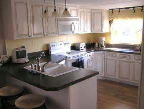 Kitchen Remodel Ideas For Older Homes maple glazed kitchen this kitchen is 10 feet wide in a