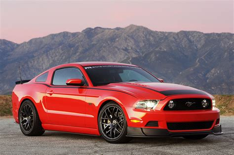 ford mustang 2013 ford mustang rtr autoblog