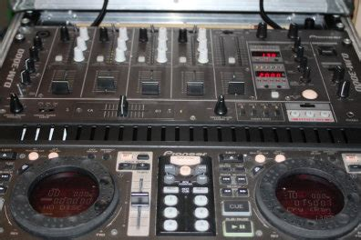 pioneer decks and mixer pioneer dj decks and mixer plus for sale in clontarf