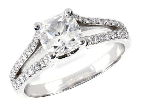 Wedding Bells Engagement Rings by Classic Engagement Rings Any Could Fall In With