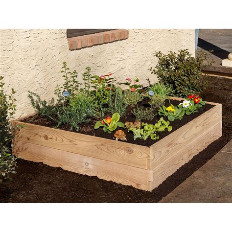 how deep should a raised garden bed be big bag bed raised garden bed in a fabric grow bag a super