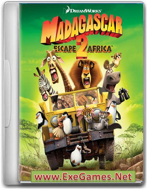 madagascar full version game download madagascar escape 2 africa free download pc game full