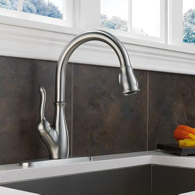 kitchen sink and faucet ideas kitchen faucets quality brands best value the home depot
