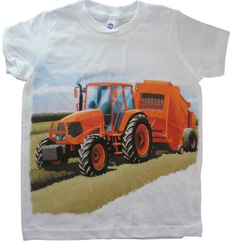 usab2c tractor t shirt made in usa product details
