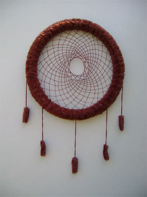 Handmade American Dreamcatchers - handmade home decor american craft