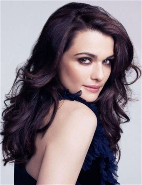 brunette hairstyles for pale skin 45 best hairstyles hair color for green eyes to make