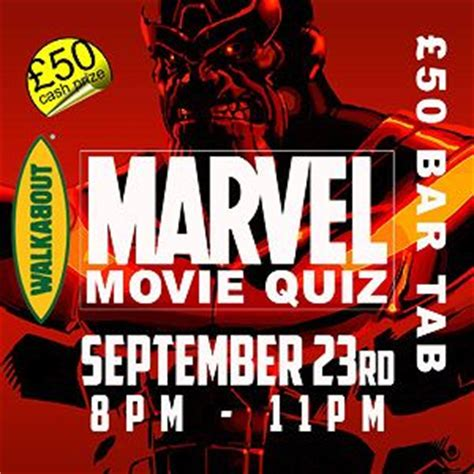 marvel film questions the big marvel movie quiz the list