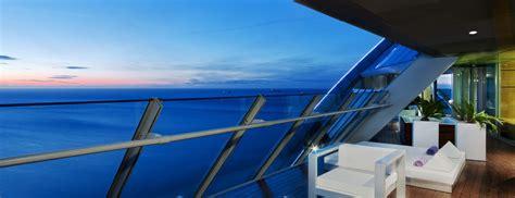terrasse w barcelona w hotels barcelona w barcelona wow suite best