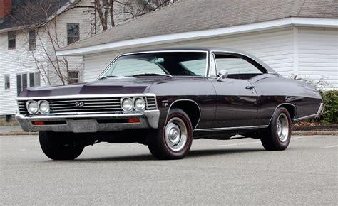 impala ss 1967 1967 chevrolet impala ss 427 american car collector