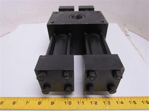 Rotary Actuator Pneumatic Rans8 180 4 180 Derajat Koganei htr10 180 aa12 c hydraulic rack pinion rotary actuator 180 deg size 10 ebay
