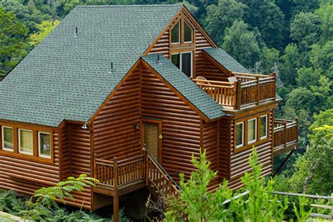 Mountain Cabin Resorts by 139 Gatlinburg Westgate Smoky Mountain 4 Days Summer