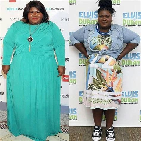 Gabby From Precious Weight Loss 2018