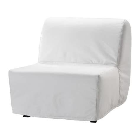 lycksele h 197 vet chair bed ransta white ikea