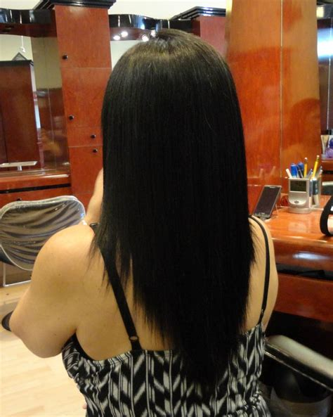 japanese hairstyles nyc best nyc salons for japanese hair straightening