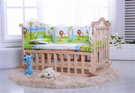 swinging cribs for babies promotion shop for promotional
