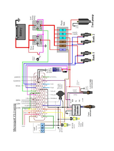 mazda 3 o2 sensor wiring diagram gallery wiring diagram