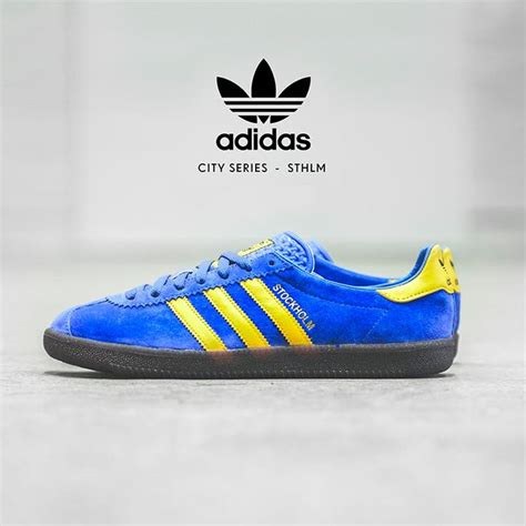 Sepatu Adidas Gazelle Vintage Maroon Anak adidas originals stockholm og city series sneakers stockholm the o jays and