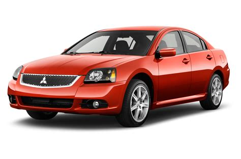 Mitsubishi Sedan 2012 Mitsubishi Galant Reviews And Rating Motor Trend