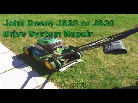 deere js20 lawn mower diagram free engine