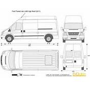Ford Transit Van LWB High Roof  Science Fiction Pinterest