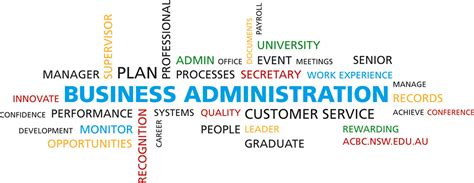 Mba Vs Masters Of Science Of Business Administration by Master Of Business Administration Giving Graduates The