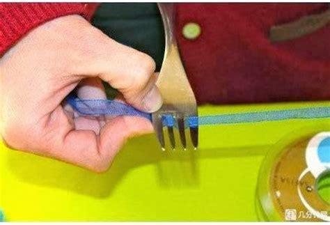 cara bikin pita hiasan kerajinan tangan kerajinan tangan yang mudah membuat