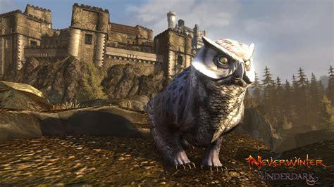 neverwinter owlbear mount raffle - Neverwinter Giveaway