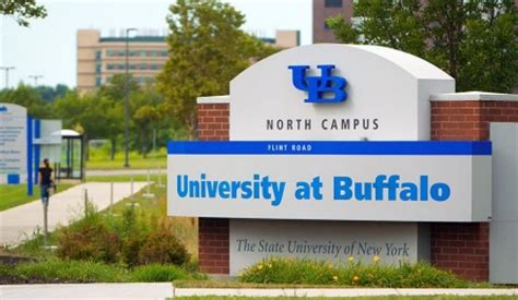 At Buffalo Suny Mba Fees ub declares independence from suny gets rid of in state