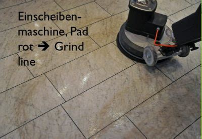 Terrazzo Polieren Anleitung by Alten Marmor Reinigen Und Polieren Msr Steinpflege