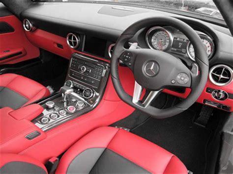mercedes benz sls amg | sports cars