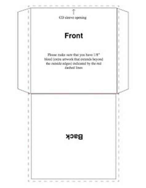 format einer cd hülle dvd cd cover template free teaching design pinterest